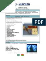 Electronica Digital Programable