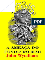 A Ameaca Do Fundo Do Mar - John Wyndham
