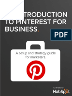 165210-An Introduction to Pinterest by HubSpot