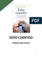 Exito_Cuantico_SandraAnneTaylor.doc