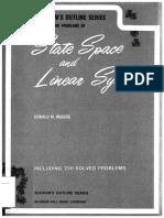 [Wiberg] Schaum's State Space Linear