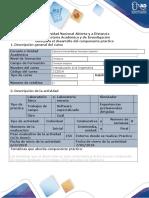 Guía Para El Desarrollo Del Componente Práctico - Laboratorio Sabado de Introduccion a La Ingenieria)