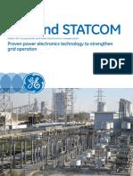 19 - Catálogo SVC and STATCOM - General Electric