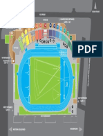 Green Point Athletic Stadium Seating
