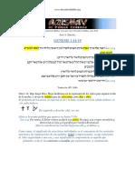 Microsoft Word - Descubre La Biblia Verso Por Verso Torah