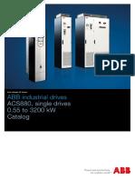ACS880 Catalogue