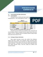 Dokumen.tips Bab 3 Karakteristik Wilayah Kecamatan Lea Lea Baru