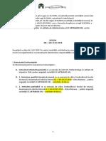 01 Decizie Privind Organizarea Activit. de SSM in Cadrul Societatii