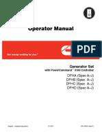 900-0520 Onan DFHA DFHB DFHC DFHD (spec A-J) Genset Operators manual (10-2011).pdf
