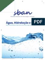 Água Hidratação e Saúde