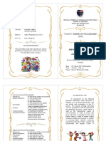 Program Brochure HIP