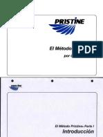 Oliver Velez- Trading Metodo Pristine