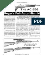 Mini-14 - AC556