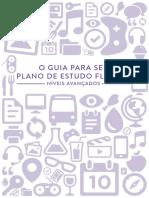 Voxy Plano de Estudo Flexivel Avancados