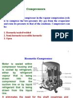 1. Compressors- AKM