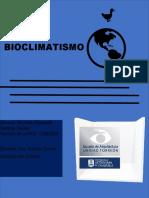 Bioclimatismo
