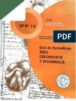 Caderno Do Aluno CyD UP 1-9