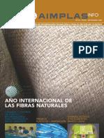 Año Internacional de Las Fibras Textiles