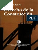 Aquino,JoseAngel Derechodelacontruccion