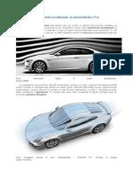 Coeficientul Aerodinamic Al Automobilelor