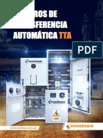 EETT - TABLEROS TRANSFERENCIA
