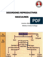 Hiper e Hipogondismo Masculino