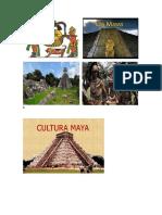 Cultura Maya Imagenes 5