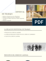 Defensa Laboral I