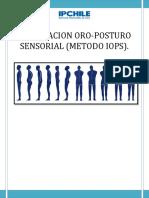 Integracion Oro-posturo Sensorial Subir