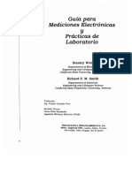 Guia Para Mediciones Electronicas y Practicas de Laboratorio