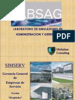 Simserv-Hospitales