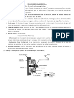 1er Examen de Mecanizacion Agricola