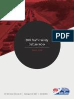 TSCI 2017 Report