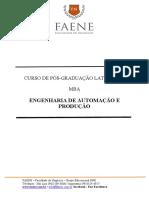 projetoMBAAutomação&Produção
