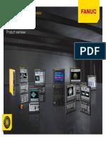 Cnc Controls Product Overview En control fanuc