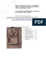 How to write a doctoral thesis.pdf