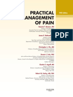 Honorio MD Benzon (Auth.) - Practical Management of Pain (2014, Mosby).pdf