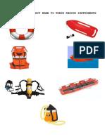 Rescue Instruments