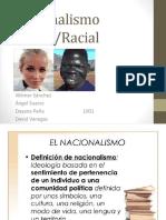 Nacionalismo Étnico