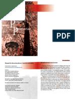 Plagas primarias de coniferas 1. Dendroctonus mexicanus