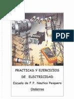 Practicas Electricidad