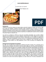 Casos Empresariales Telepizza