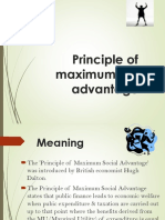 (2)PubFin_Principle of maximum social   advantage.pptx