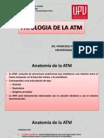 Patologia de La ATM