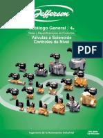 Catalogo General 4a