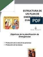Plan de Emergencia y Evacuacion
