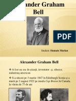 A.G. Bell