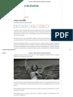 Anjo Leuviah - Oração, Características e Influência Do Anjo Da Guarda