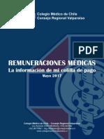 Remuneraciones medicas
