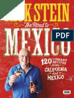 Rick Stein_ the Road to Mexico - Rick Stein
